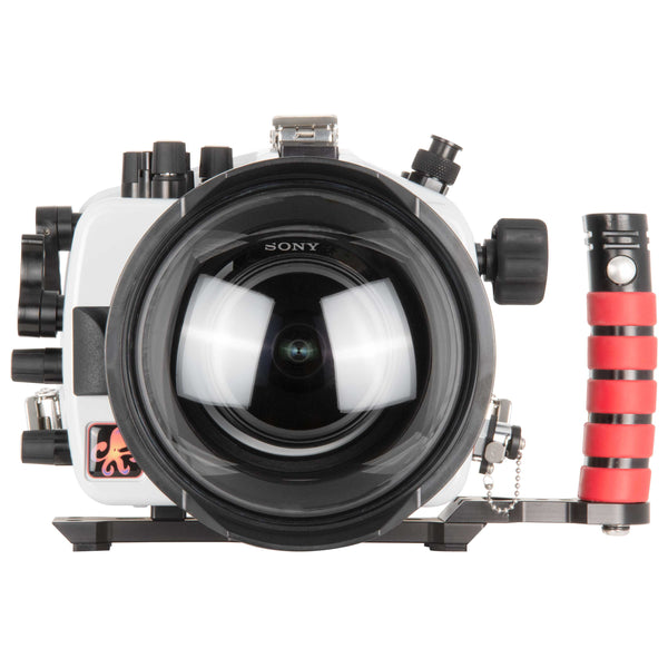 Ikelite 200DL Underwater Housing for Sony Alpha a7S III Mirrorless Digital Cameras
