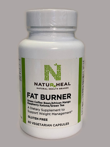 Fat Burner 60 vegetarian capsules