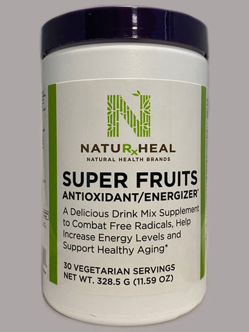 SUPER FRUITS antioxidant/energizer  11.59 OZ