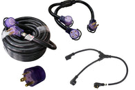 RV Cords, Splitters & Adapters