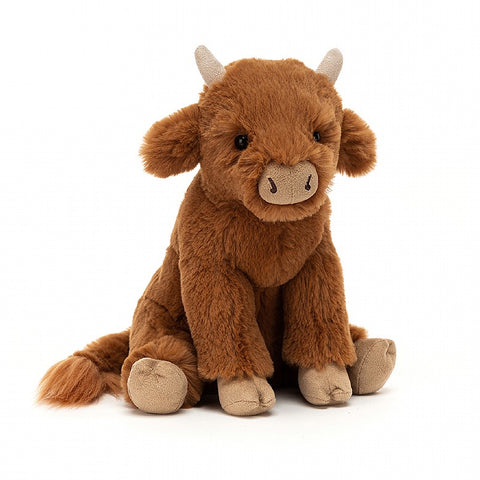 Jellycat - Callie Cow Small