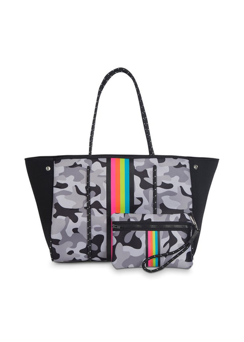 Neoprene Greyson Tote - Ultimate