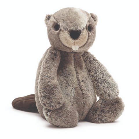 Jellycat - Bashful Beaver Small