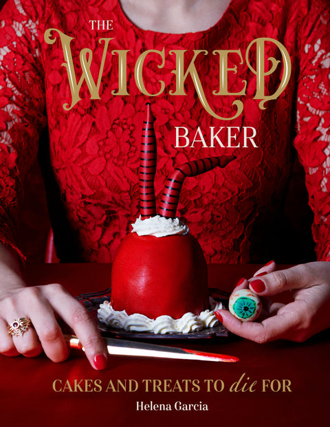 The Wicked Baker Book