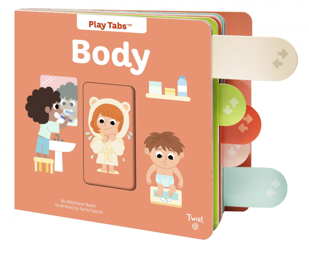 Play Tabs: Body