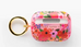 Rifle Paper Co. AirPod Pro Case - Clear Garden Party Blush