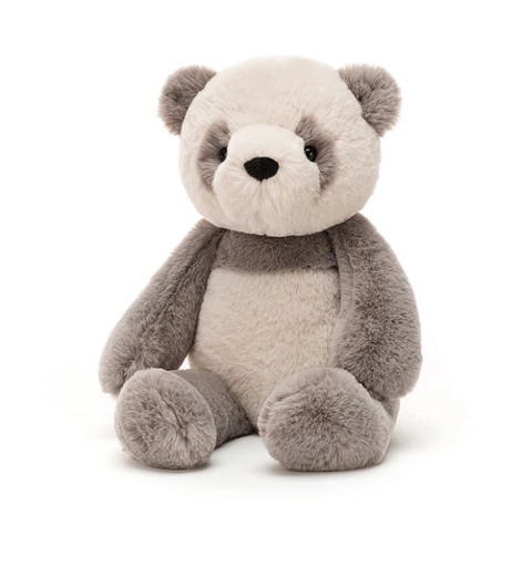 Jellycat - Snugglet Buckley Panda Medium
