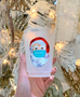 Holiday - Santa in Mask Party Cups