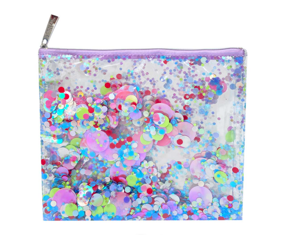 Packed Party Electric Dream Everything Pouch