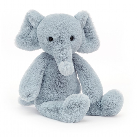 Jellycat - Snugglet Bobbie Elly Small