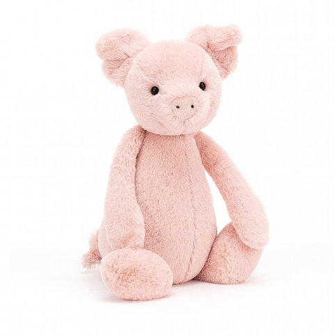 Jellycat - Bashful Pig Small