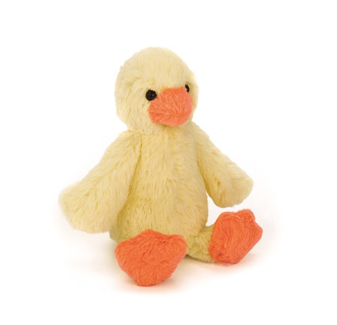 Jellycat - Bashful Duckling Medium