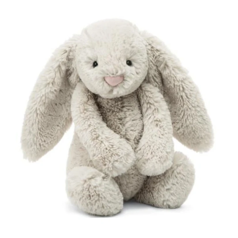 Jellycat - Bashful Oatmeal Bunny Medium