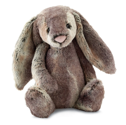 Jellycat - Bashful Woodland Bunny Large