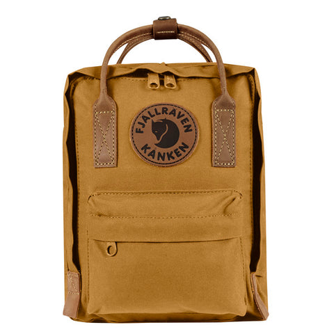Kanken No 2 Mini Backpack - Acorn