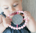 Bella Tunno Teether - Girl Power