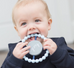 Bella Tunno Teether - Hunk