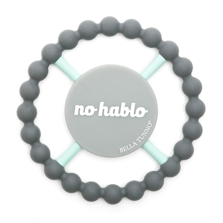 Bella Tunno Teether - No Hablo
