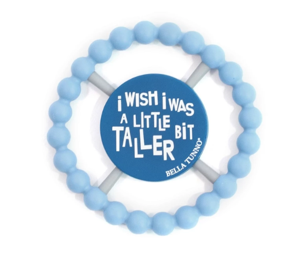Bella Tunno Teether - Taller