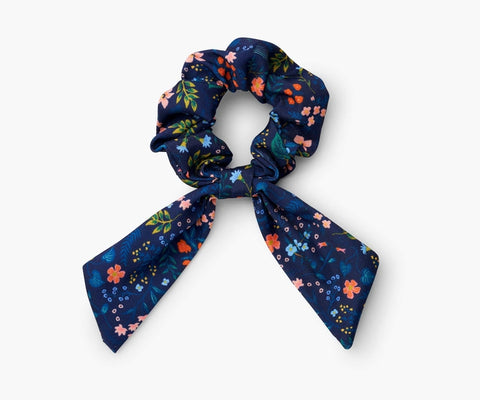 Rifle Paper Co. Scrunchie - Wildwood