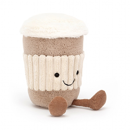 Jellycat Amuseables Coffee-To-Go