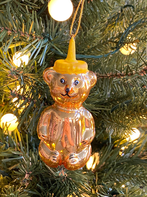Ornament - Honey Bear
