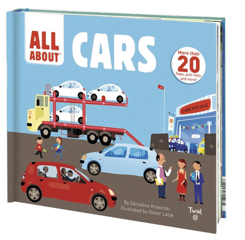 All About: Cars