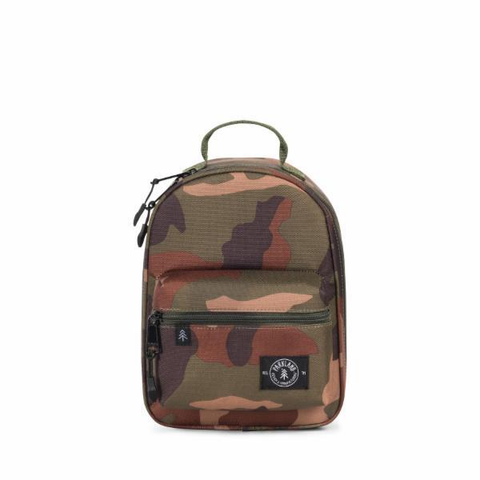 Rodeo Lunch Bag - Camo