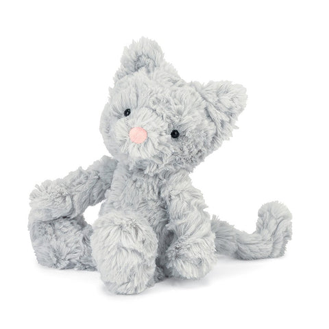 Jellycat Squiggles Kitty