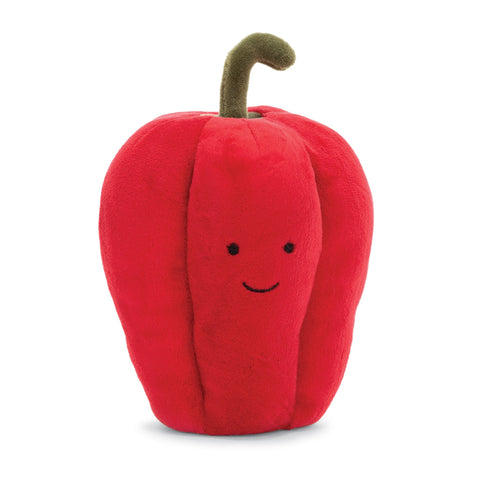 Jellycat Vivacious Vegetables Pepper