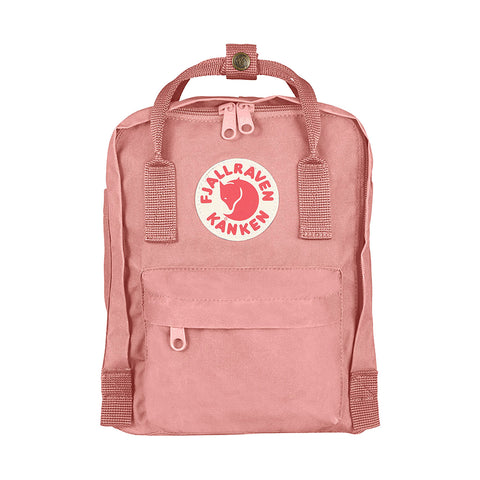 Kanken Mini Backpack - Pink