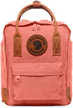 Kanken No 2 Mini Backpack - Dahlia