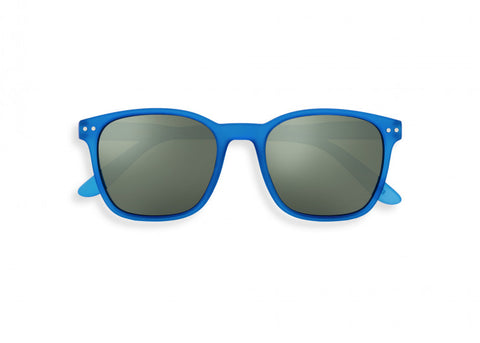 Izipizi - Sun Nautic (Polarized Lenses) - King Blue