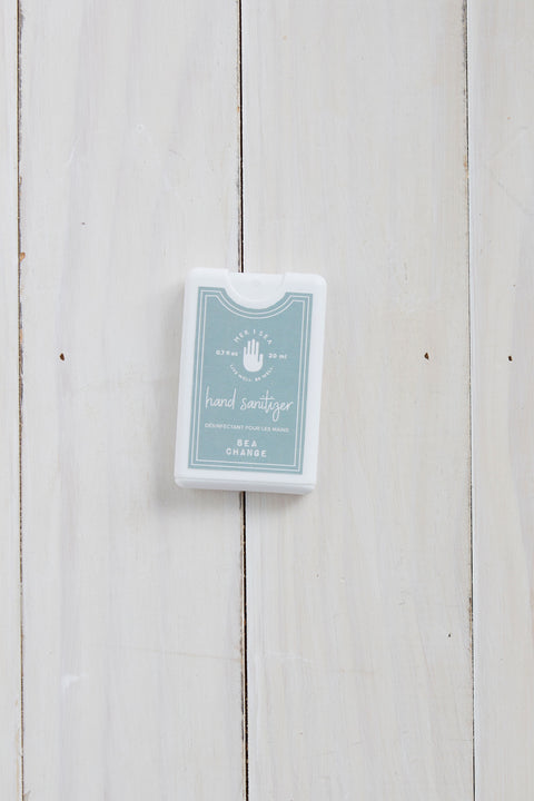 Mersea Pocket Hand Sanitizer - Sea Change