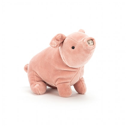 Jellycat Mellow Mallow Pig - Large