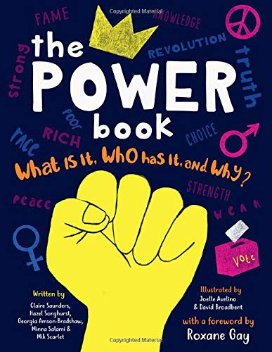 The Power Book - Who is it, Who has it, and Why?