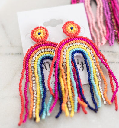 Stono Rainbow Earrings