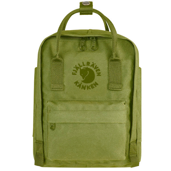 Kanken - Re-Kanken Mini - Spring Green