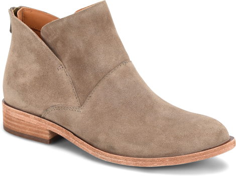 Kork-Ease Boot - Ryder - Taupe Suede