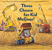 Three Cheers for Kid McGear!