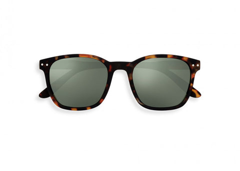 Izipizi - Sun Nautic (Polarized Lenses) - Tortoise