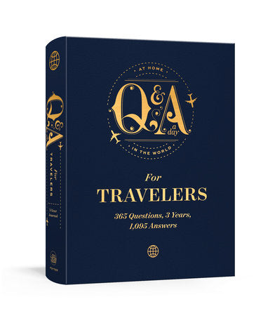Q&A A Day For Travelers