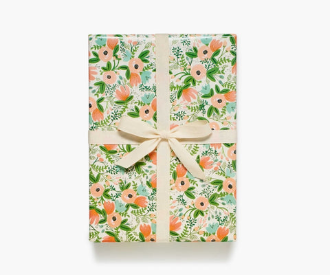 Rifle Paper Co. Continuous Wrapping Roll - Wildflower
