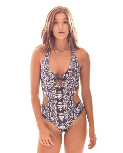STEEL POWERSUIT ONE PIECE