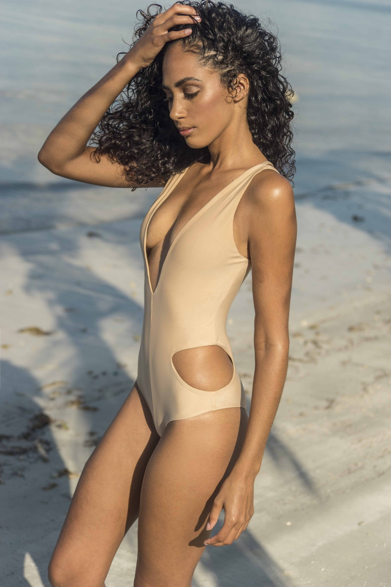 Au Natural One Piece
