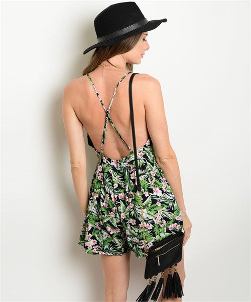 Frolic Playsuit
