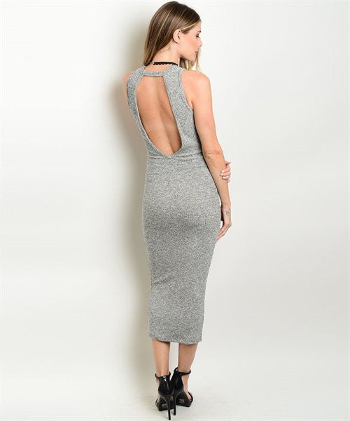 Huxley Midi Dress