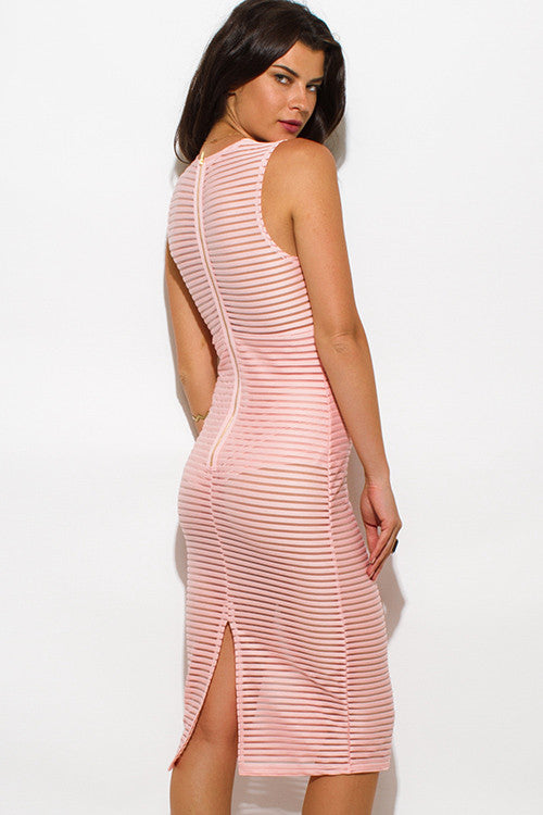 Arden Midi Cocktail Dress