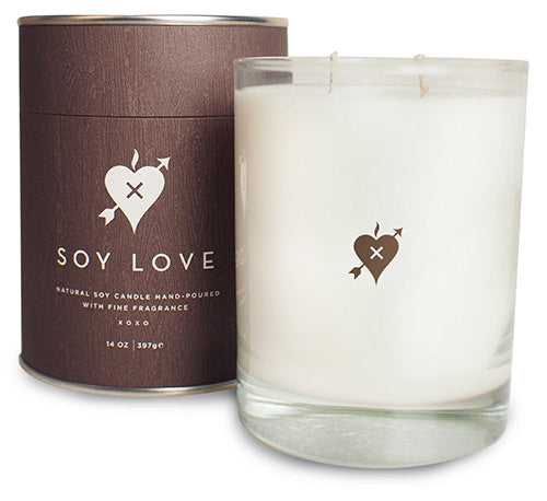 Coming Soon...Basil + Lemon Soy Candle