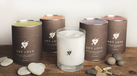 Coming Soon...Cocoa Espresso Soy Candle